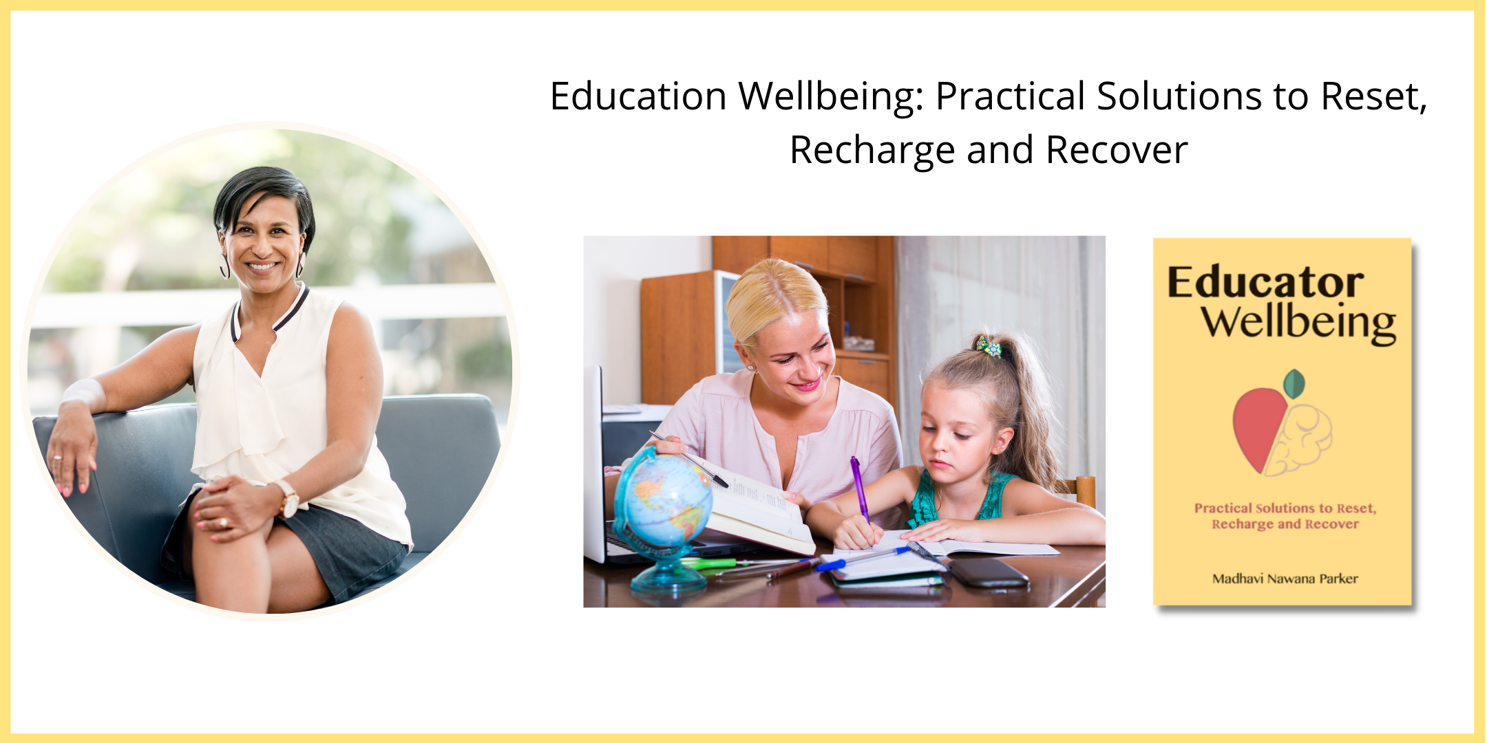 Education Wellbeing Event