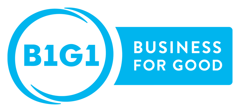 B1G1 BUSINESS FOR GOOD